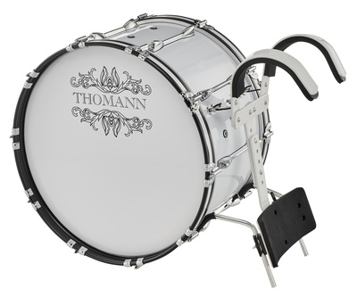 Thomann BD2414 Marching Bass D B-Stock