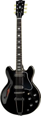 Gibson ES-390 Plain Ebony