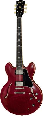 Gibson 1963 ES-335TD 60s Cherry