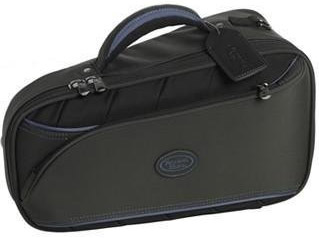 Reunion Blues Continental Cornet Case