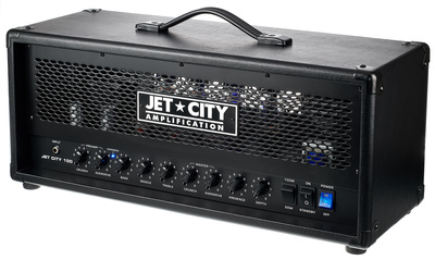 Jet City Amplification 100HDM B-Stock