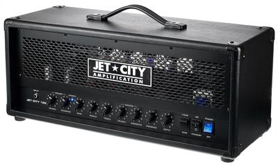 Jet City Amplification 100HDM B-Stock