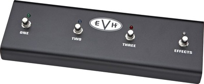 Evh Footswitch 5150 EVH II B-Stock