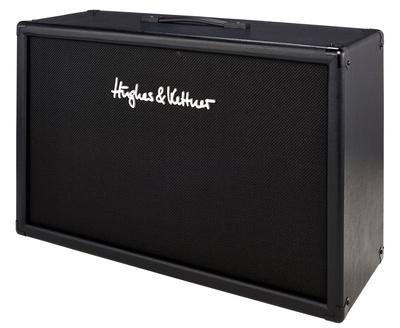 Hughes&Kettner Tubemeister 212 Box B-Stock