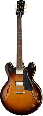 Gibson 1959 ES-335 VOS Historic Burst