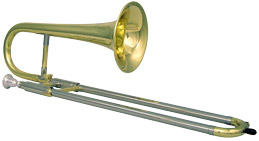 Kanstul 140 Slide Trumpet