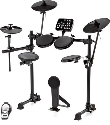 Millenium MPS-250 USB E-Drum Set B-Stock