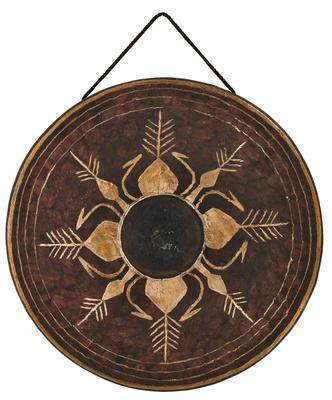 Asian Sound Thai Gong Saturn 45cm