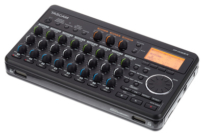 Tascam DP-008 EX B-Stock