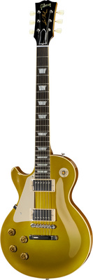 Gibson Std Historic LP 57 GT LH Gloss