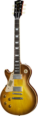 Gibson Std Historic LP 58 IT LH VOS