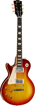 Gibson Std Historic LP 58 WC LH VOS