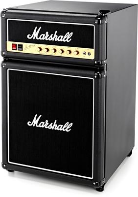 Marshall Fridge B-Stock