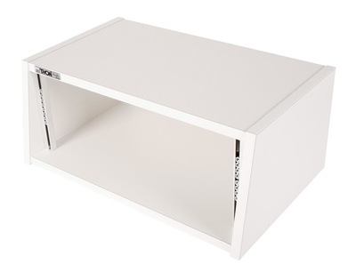 Thon Studio Desktop Rack 4U white