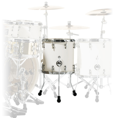 "Sonor ProLite 16""x14"" FT White"