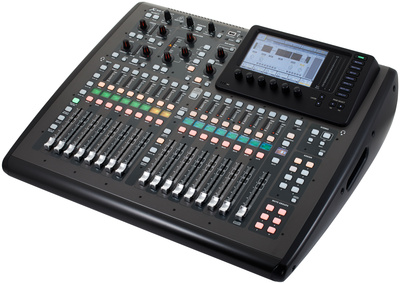 Behringer X 32 Compact B-Stock