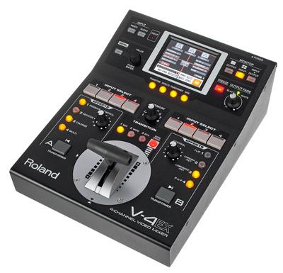 Roland V-4EX B-Stock