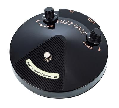Dunlop Bonamassa Fuzz Face B-Stock
