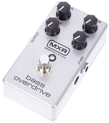 MXR M 89 Bass Overdrive B-Stock