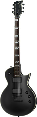 ESP LTD EC-401B BLKS (Baritone)