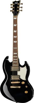 ESP LTD Viper-256 BLK