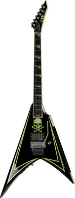 ESP LTD Alexi 600 Greeny Signature