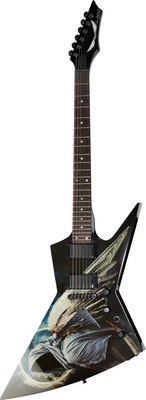 Dean Guitars Zero Angel of Death IIMustaine