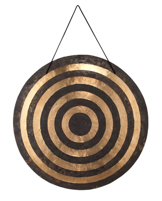 Asian Sound Sun Gong Saturn 70cm