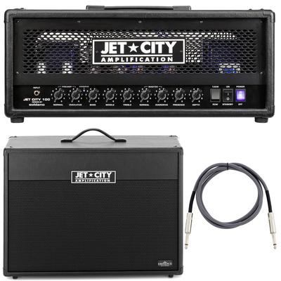Jet City Amplification 100HDM Bundle