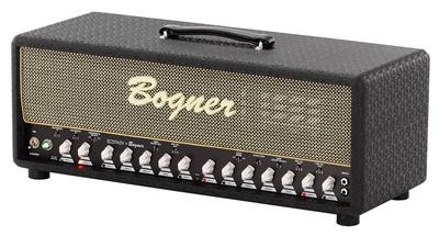 Bogner XTC Ecstasy EL34 B-Stock