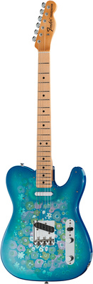 Fender 68 Blue Flower Tele CC