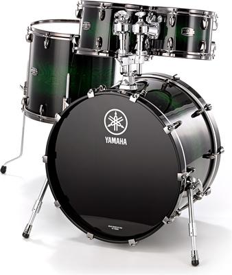 Yamaha Live Custom Set Fusion I -EWS