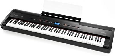 Roland FP-80 Bk B-Stock