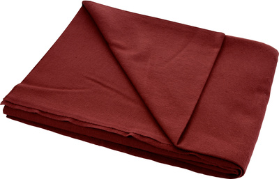 Stairville Stage Curtain Wine red 300cm