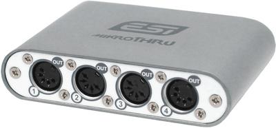 ESI MikroThru B-Stock