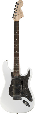 Fender Squier Affinity Strat HSS OWT