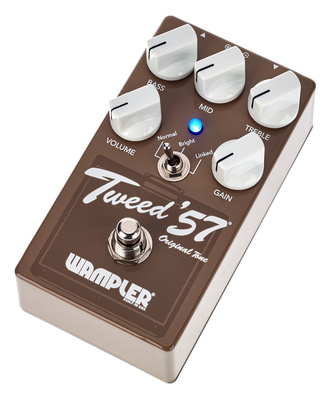 Wampler Tweed 57 B-Stock