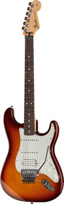 Fender HSS Strat PlusTop TBS Trem