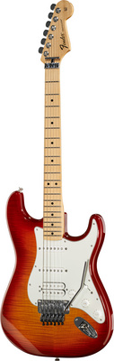 Fender HSS Strat PlusTop ACB Trem