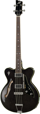 Duesenberg Fullerton Series Bass black
