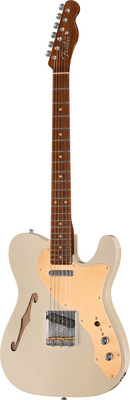 Fender 50 Thinline Tele CC VB MBDG