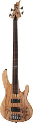 ESP LTD B204SM FL Natural Satin