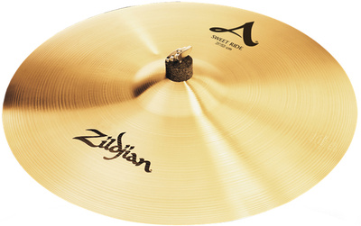 "Zildjian 23"" A-Series Sweet Ride"