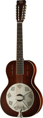 National Reso-Phonic EL Trovador 12 String