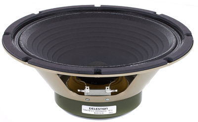 Celestion G10 Greenback 16 Ohms B-Stock