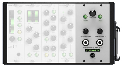 Aphex USB 500 Rack B-Stock