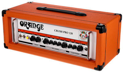 Orange Crush CR120H B-Stock