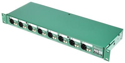 Radial Engineering Pro-D8 B-Stock