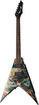 Dean Guitars Dave Mustaine VMNTX UA