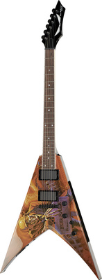 Dean Guitars Dave Mustaine VMNT PS